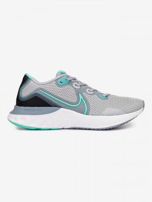 Renew Run Tenisky Nike Šedá