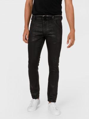Krooley Jeans Diesel Černá