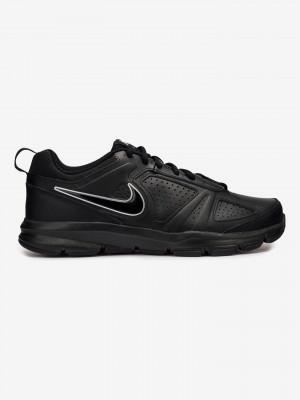 T-Lite XL Tenisky Nike Černá