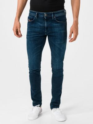 Thommer Jeans Diesel Modrá