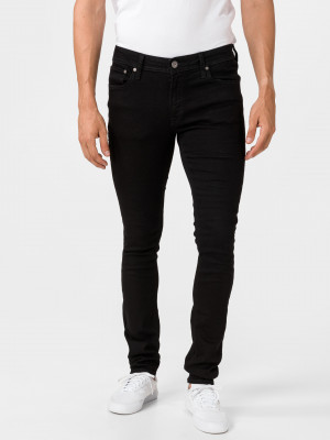 Liam Original Jeans Jack & Jones Černá