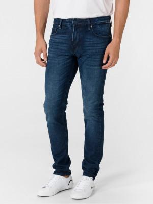 Chris Jeans Guess Modrá