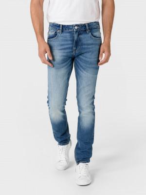 Miami Jeans Guess Modrá