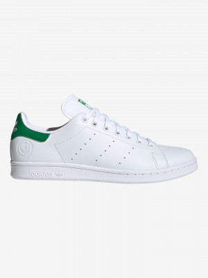 Stan Smith Vegan Tenisky adidas Originals Bílá
