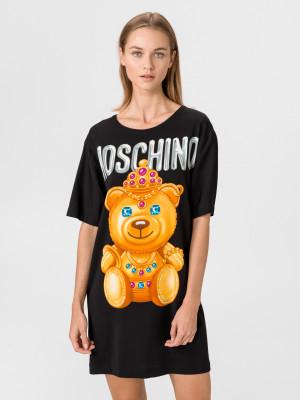 Šaty Love Moschino Černá