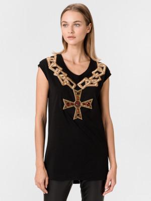 Triko Dolce & Gabbana Černá