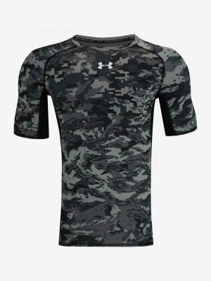 HeatGear® Triko Under Armour Černá