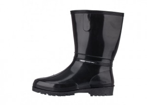 Holínky DEMAR Rainny Black 0052