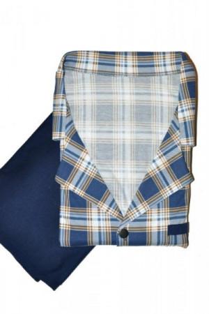 Cornette 318/33 Pánské pyžamo