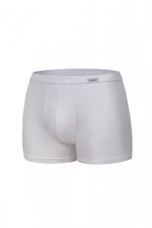 Cornette Authentic Mini 223 Pánské boxerky 2XL bílá
