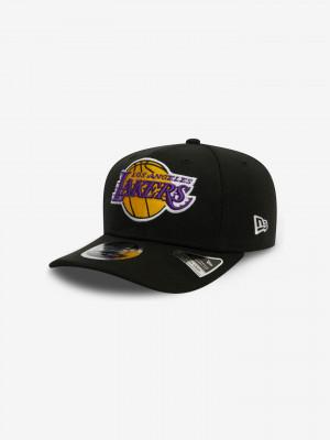 Los Angeles Lakers 9Fifty Kšiltovka New Era Černá