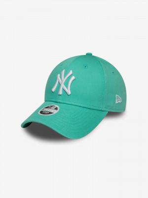 New York Yankees League Essential 9Forty Kšiltovka New Era Modrá