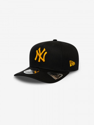 New York Yankees MLB League Essentials 9Fifty Kšiltovka New Era Černá