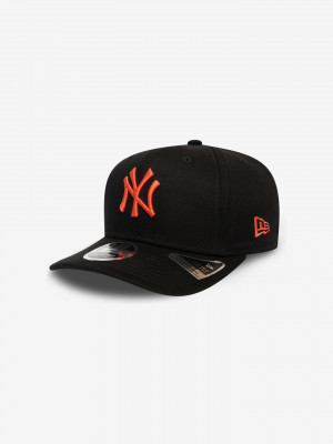 New York Yankees MLB League Essentials 9Fifty Kšiltovka New Era Černá