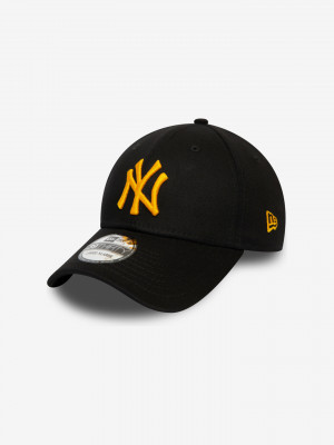 New York Yankees MLB League Essential 39Thirty Kšiltovka New Era Černá