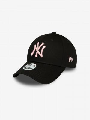 New York Yankees League Essential 9Forty Kšiltovka New Era Černá