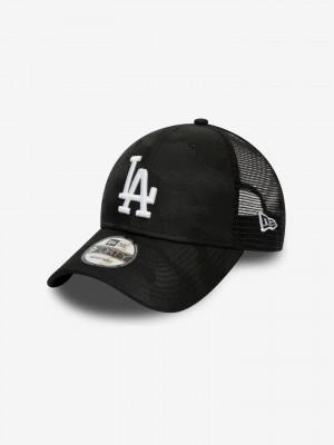 Los Angeles Dodgers MLB Seasonal The League 9Forty Kšiltovka New Černá
