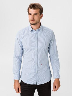 Košile Love Moschino Bílá