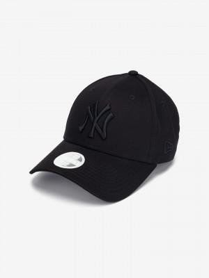 New York Yankees Essential All Black 9Forty Kšiltovka New Era Černá