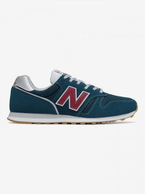 373 Tenisky New Balance Modrá