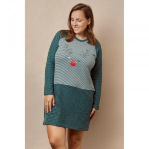 Dámská noční košile Lady Belty 20I-0403K-18