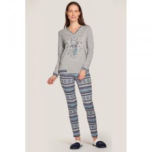 Pyžamo Lady Belty 20I-0107-08