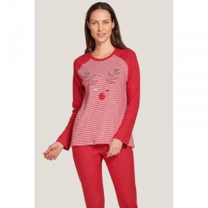 Pyžamo Lady Belty 20I-0105K-18