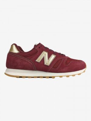 373 Tenisky New Balance Červená