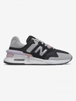 997 Tenisky New Balance Černá