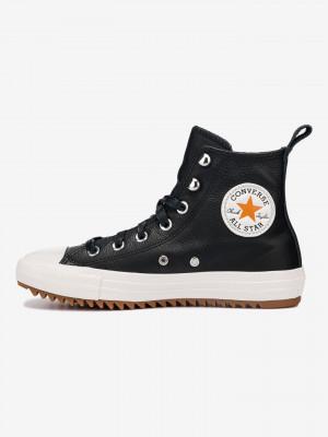 Chuck Taylor All Star Hiker Tenisky Converse Černá