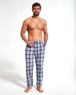 Cornette 691/25 654501 Pyžamové kalhoty XL jeans