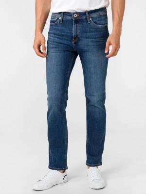 Clark Jeans Jack & Jones Modrá