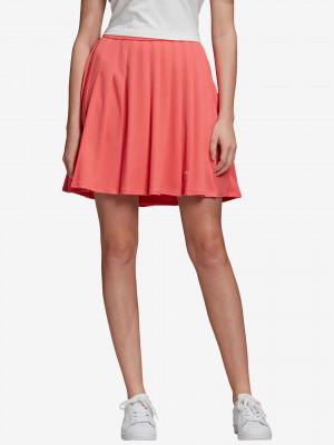 Sukně adidas Originals Růžová