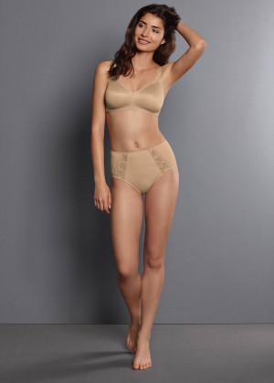 Podprsenka bez kostice Grazia 5620 - Anita tělová