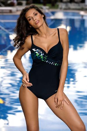 Jednodílné plavky  model 143765 Marko