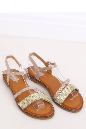 Sandály  model 144391 Inello