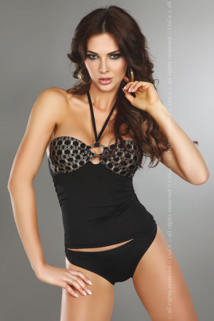 Dvoudílné plavky  model 29882 Livia Corsetti Fashion