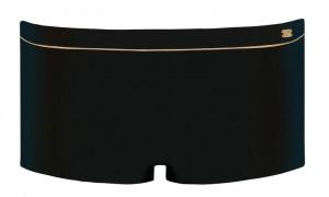 Šortky D71ZL černá