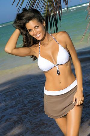 Plážová sukýnka  model 39553 Marko