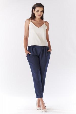Dámské kalhoty  model 144695 awama