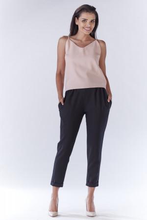 Dámské kalhoty  model 144698 awama