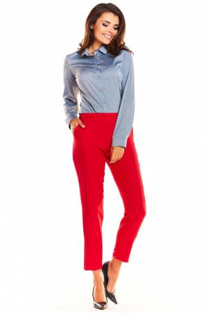 Dámské kalhoty  model 139985 awama