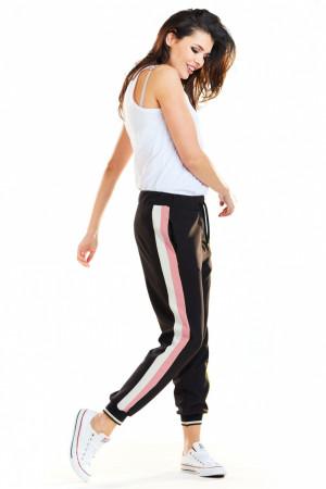Teplákové kalhoty  model 139995 awama