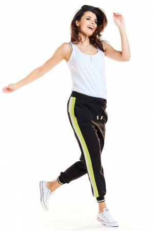 Teplákové kalhoty  model 139996 awama
