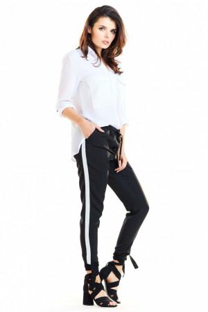 Dámské kalhoty  model 140003 awama