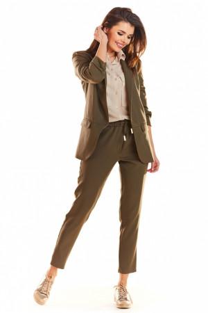 Dámské kalhoty  model 140004 awama
