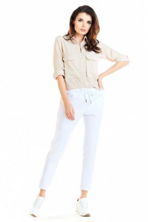 Dámské kalhoty  model 140006 awama