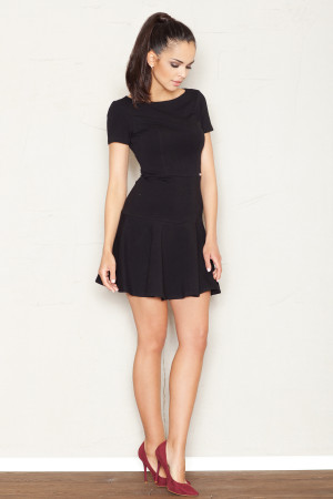 Denní šaty model 43773 Figl