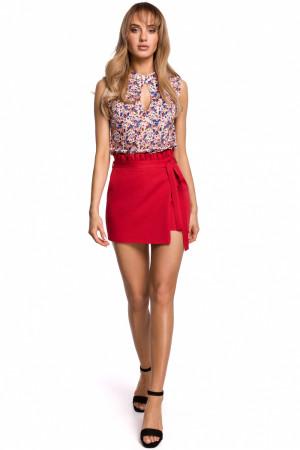Kalhotová sukně  model 144476 Moe