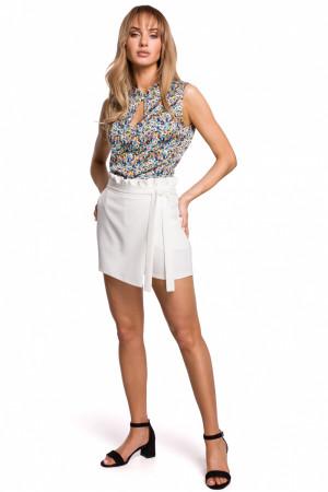Kalhotová sukně  model 144477 Moe